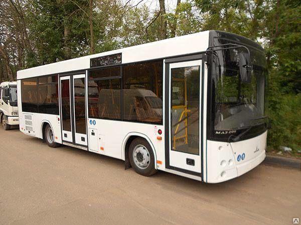 В автопарк аэропорта Южно-Сахалинска скоро появится новый автобус
