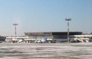 В аэропорту Хабаровска появилась трансферная зона для пассажиров авиакомпании Аврора