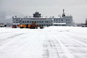 Правительство Сахалинской область Минвостокразвития с просьбой снизить тарифы на авиаперелеты