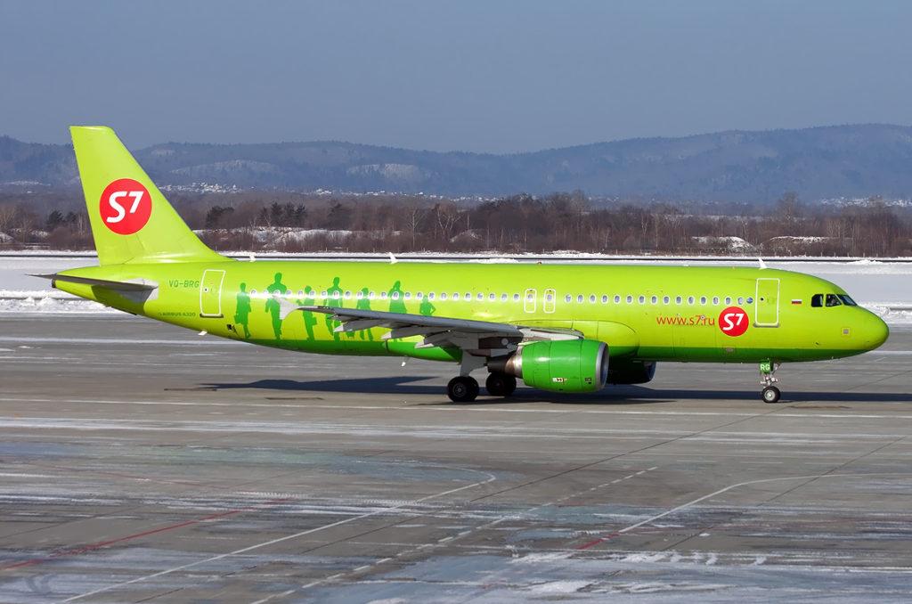 Из аэропорта Владивостока в Осаку появился прямой рейс