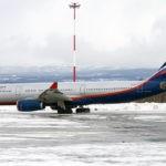 Airbus A330-343, регистрация VP-BDD (A. Можайский)