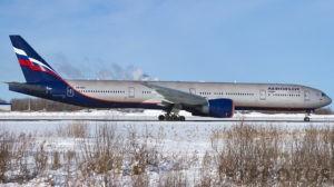 Boeing 777-300(ER), регистрация: VQ-BQC (И. Бунин)