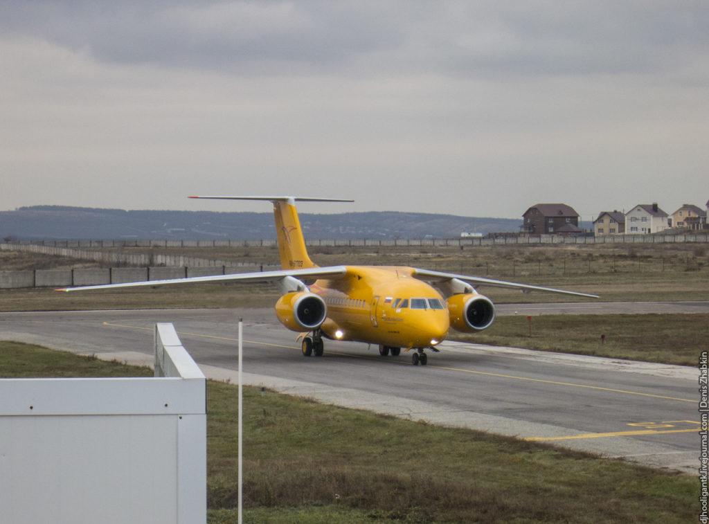 В мае в аэропорт Благовещенска начнет летать авиакомпания саратовские авиалинии