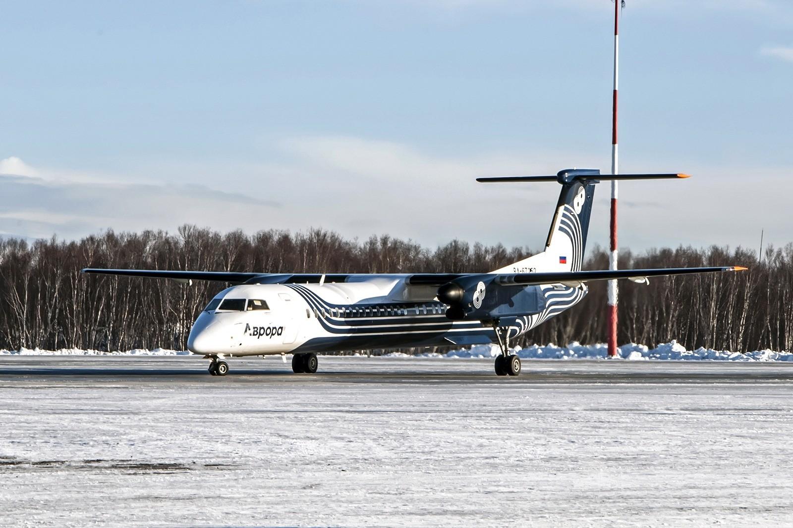 Вылет самолетов из петропавловска-камчатского