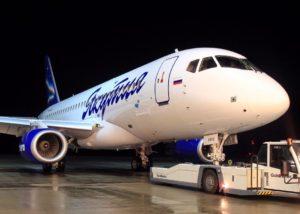 Из аэропорта Благовещенска в Сеул можно будет улететь прямым рейсом