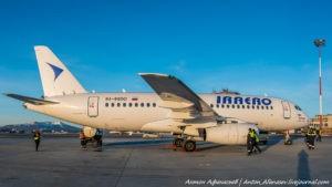 Из аэропорта Магадана в Иркутск запустят дополнительные авиарейсы.