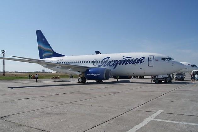 Между аэропортом Пулково и Якутском станет больше рейсов