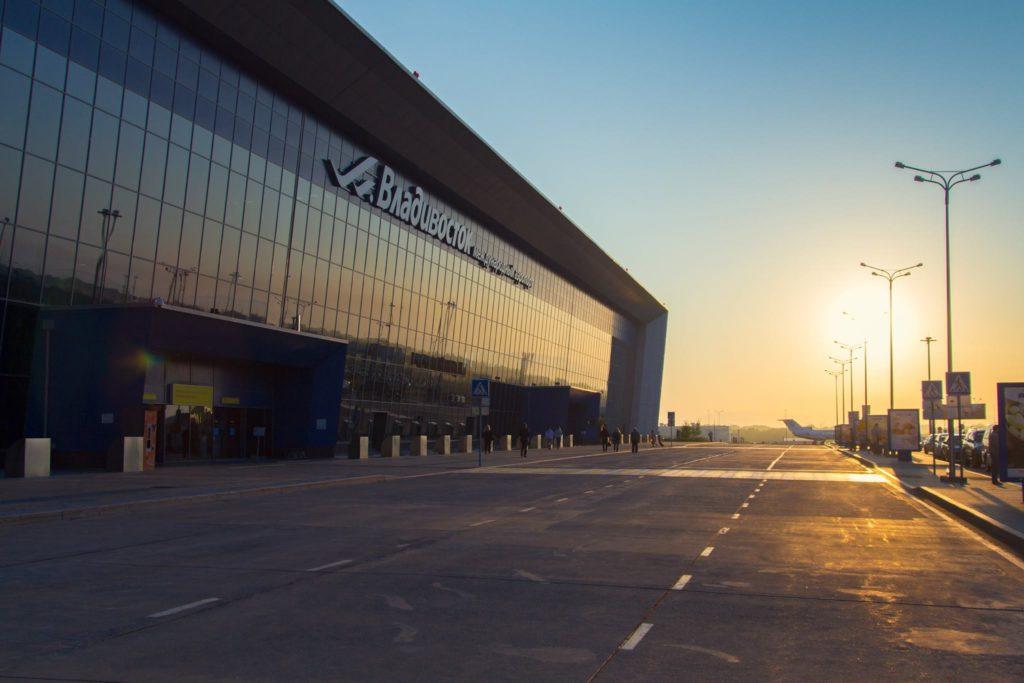 Пассажиропоток в аэропорту Владивостока увеличился на 8% по итогам февраля