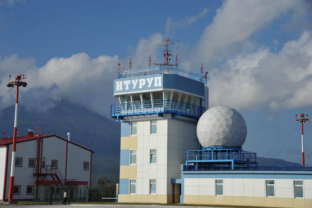 Чартерные рейсы в ближайшее время запустят из Японии на Курильские острова